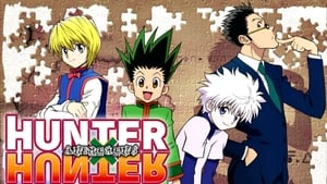 Hunter x Hunter 2011 Dub