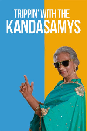 poster Trippin' with the Kandasamys