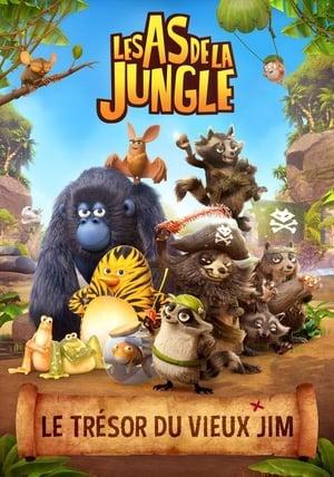 Les As de la jungle 2 – Le trésor du Vieux Jim
