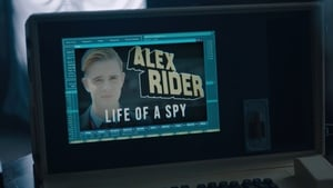 Alex Rider: Temporada 1 Episódio 6