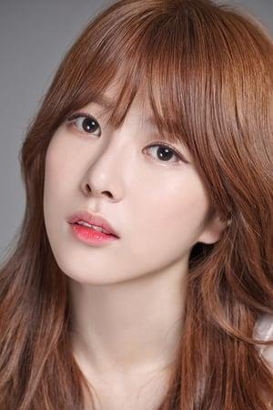 Lee Hae-in isSoo-Jung