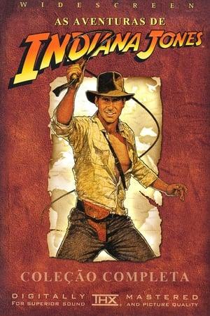 Assistir Indiana Jones - Coletânea Coleção Online Grátis HD Legendado e Dublado