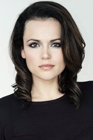 Tara Wilson isKiki