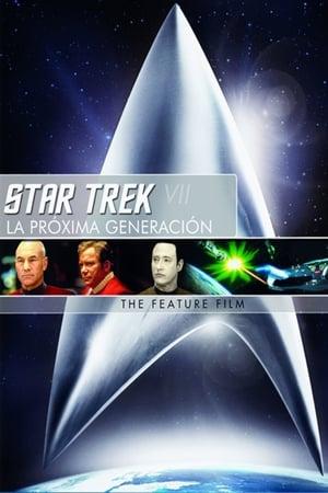 Star Trek VII: La próxima generación