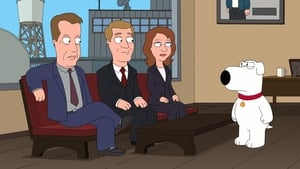 Family Guy Season 8 : Brian Griffin's House of Payne