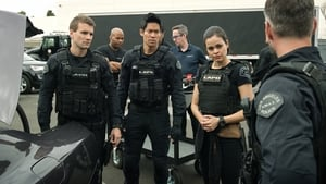 S.W.A.T. Season 1 Episode 9