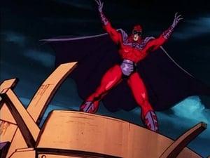 X-Men season 4 Episode 6