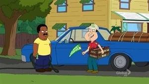 The Cleveland Show Season 1 Episode 17