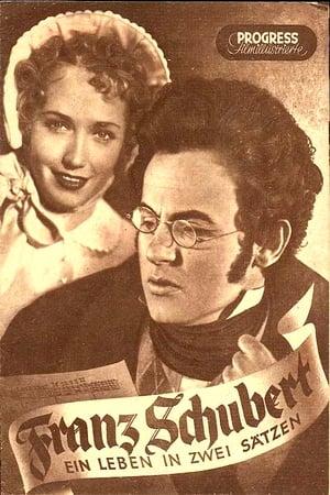 Franz Schubert – Ein Leben in zwei Sätzen