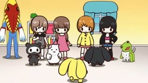 Japanese series from 2012-2015: Wooser's Hand-to-Mouth Life