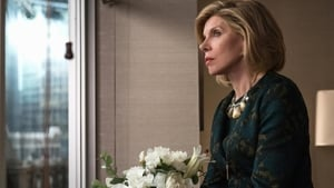The Good Fight 2×13