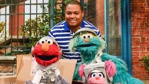 Sesame Street Season 46 :Episode 21  To the Moon, Elmo