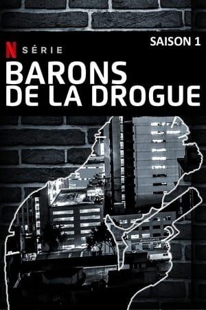 Barons de la drogue