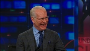 The Daily Show with Trevor Noah Season 19 :Episode 46  Tim Gunn