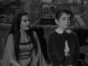 La familia Monster - El abuelo se enamora. episodio 10 online