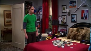 The Big Bang Theory 5×21