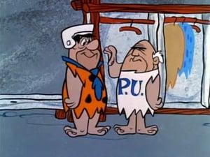 Os Flintstones: 2×8