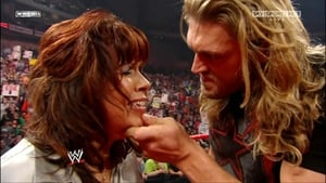 WWE Raw Season 17 :Episode 10  Episode #827
