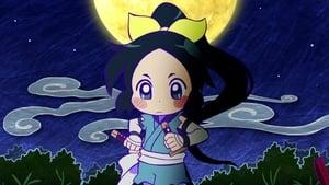 Ninja Girl & Samurai Master: Season 1 Episode 11
