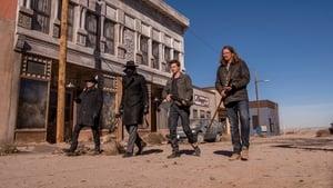 Midnight, Texas sezonul 1 episodul 10