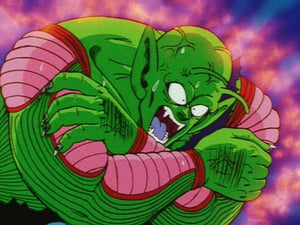 Dragon Ball Season 1 :Episode 147  Grim Situation!!