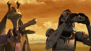 Star Wars: The Clone Wars season 1 Episode 12