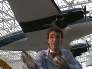 Bill Nye the Science Guy - Flight Wiki Reviews