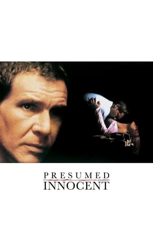 Presumed Innocent streaming