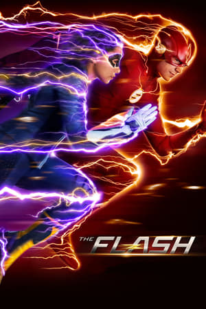 The Flash 5ª Temporada Torrent, Download, movie, filme, poster