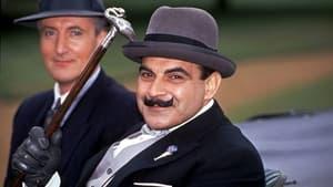 poster Agatha Christie's Poirot