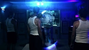 อุบัติการณ์จักรวาลสองโลก Paradox Alice (2012)