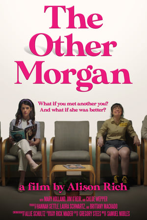 The Other Morgan-Mary Holland
