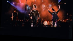 English movie from 1994: Leningrad Cowboys: Total Balalaika Show