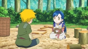 Honzuki no Gekokujou: Shisho ni Naru Tame ni wa Shudan wo Erandeiraremasen Capítulo 6
