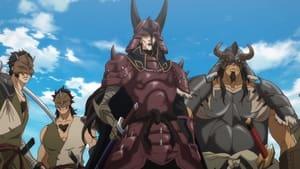 Yasuke 1 Episódio 4