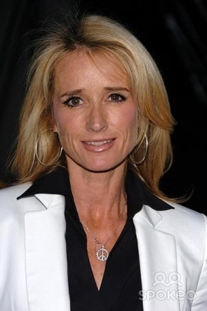 Kim Richards isSandy
