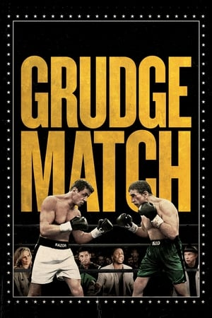 Grudge Match-Azwaad Movie Database