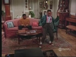 Family Matters 2×8