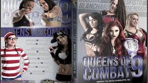 Queens of Combat QOC 9