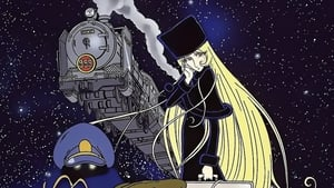 cattura di Galaxy Express 999 – The movie