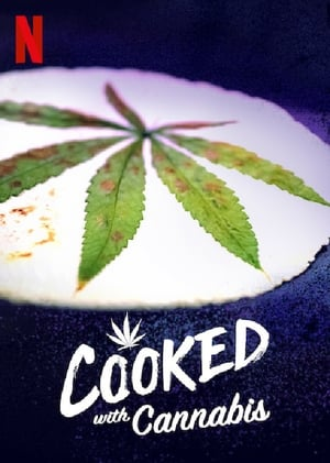 Cooked With Cannabis cover
