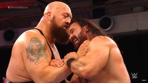 WWE Raw Season 28 : April 6, 2020