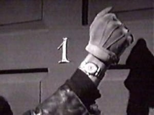Knock Three-One-Two
