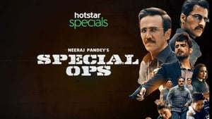 Special OPS (2020) Web Series 1080p 720p Torrent Download
