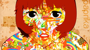movie from 2006: Paprika