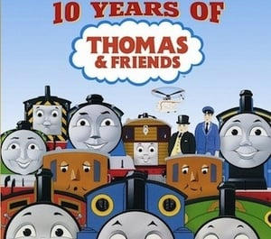 Thomas & Friends Season 0 :Episode 76  10 Years of Thomas