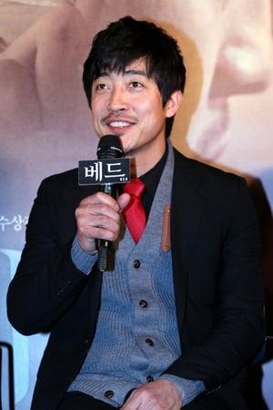 Jang Hyuk-Jin isMr. Kim