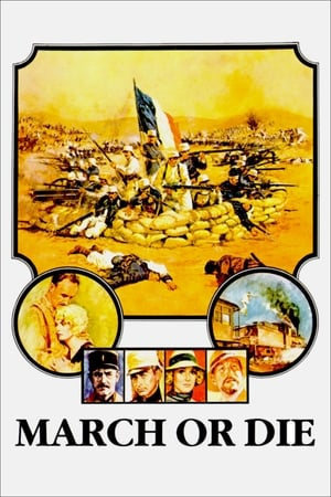 March or Die (1977)