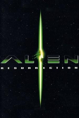 Alien Resurrection