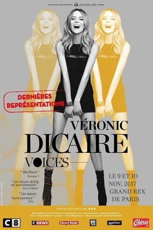 Véronic DiCaire - Voices